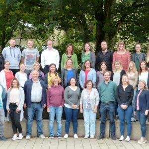 2019-20 Kollegium der ZS
