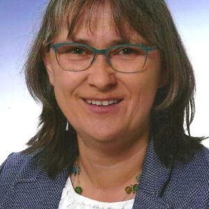 2019 Beratungslehrerin Schäfer