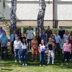2021 Kollegium Zellerschule
